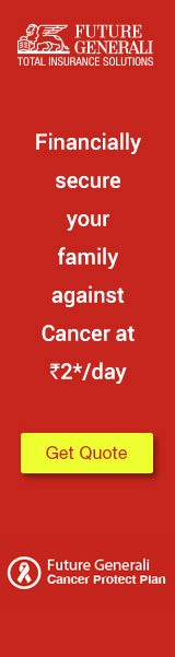 Future Generali Cancer Protect Plan