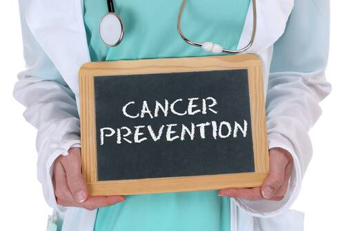 How to avoid cancer by lifestyle changes